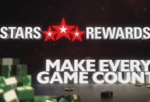 PokerStars NJ Champions Value for All with Stars Rewards Launch