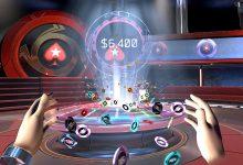 Snow Falls as PokerStars VR Receive Festive Update