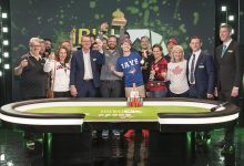 2019 Irish Poker Open Ready to Break Another Record