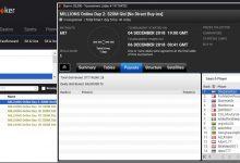 Manuel Ruivo Breaks the Bank with Partypoker Millions Online Win