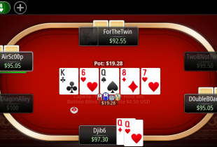 6+ Hold'em Brings More Action to PokerStars