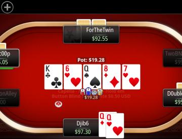 PokerStars 6+ Hold'em