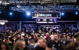 PokerStars Players Championship a Success Live and Online
