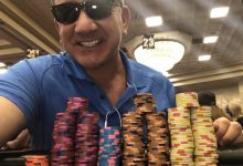 PokerStars Strikes First as UFC Star Joins Players NL Hold'em Championship