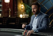 Becoming a Poker Pro is Easy Says Daniel Negreanu