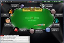 PokerStars Ups the Ante by Cutting Sunday Million Buy-In