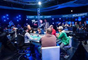 WPT to Mix It Up Online as STIRR Streaming Service Goes Live