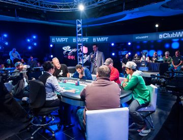 WPT streams on STIRR