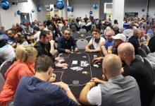 GUKPT Goliath Schedule Set as Organizers Prepare to Break More Records