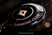 Partypoker Takes Aim at High Rollers with 60 Percent Cashback