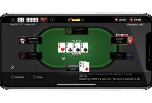 PokerStars Replaces Mobile App with Next Gen Software