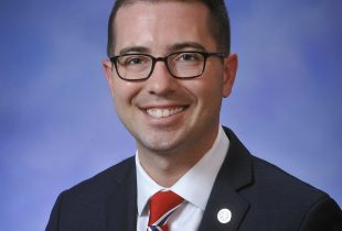 Michigan Online Gaming Push Resumes Courtesy of State Rep. Brandt Iden