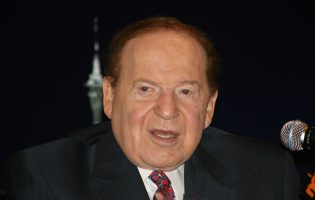 Sheldon Adelson Legal Issues Bode Well for Wire Act Fightback