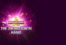 200 Billion Not Out: PokerStars Celebrates Another Milestone with $1 Million Promo