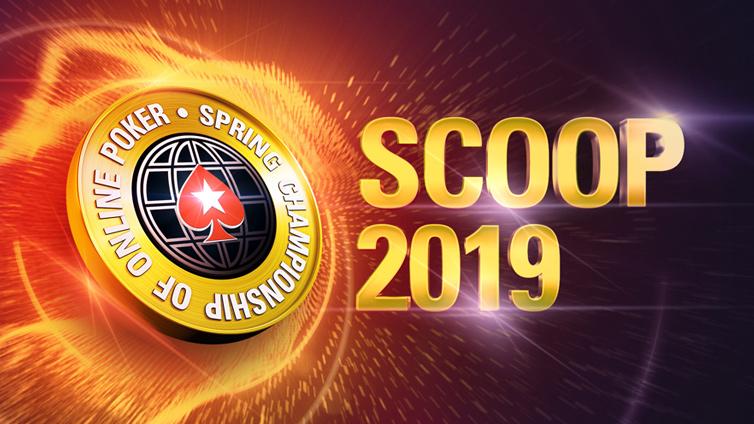 PokerStars SCOOP 2019