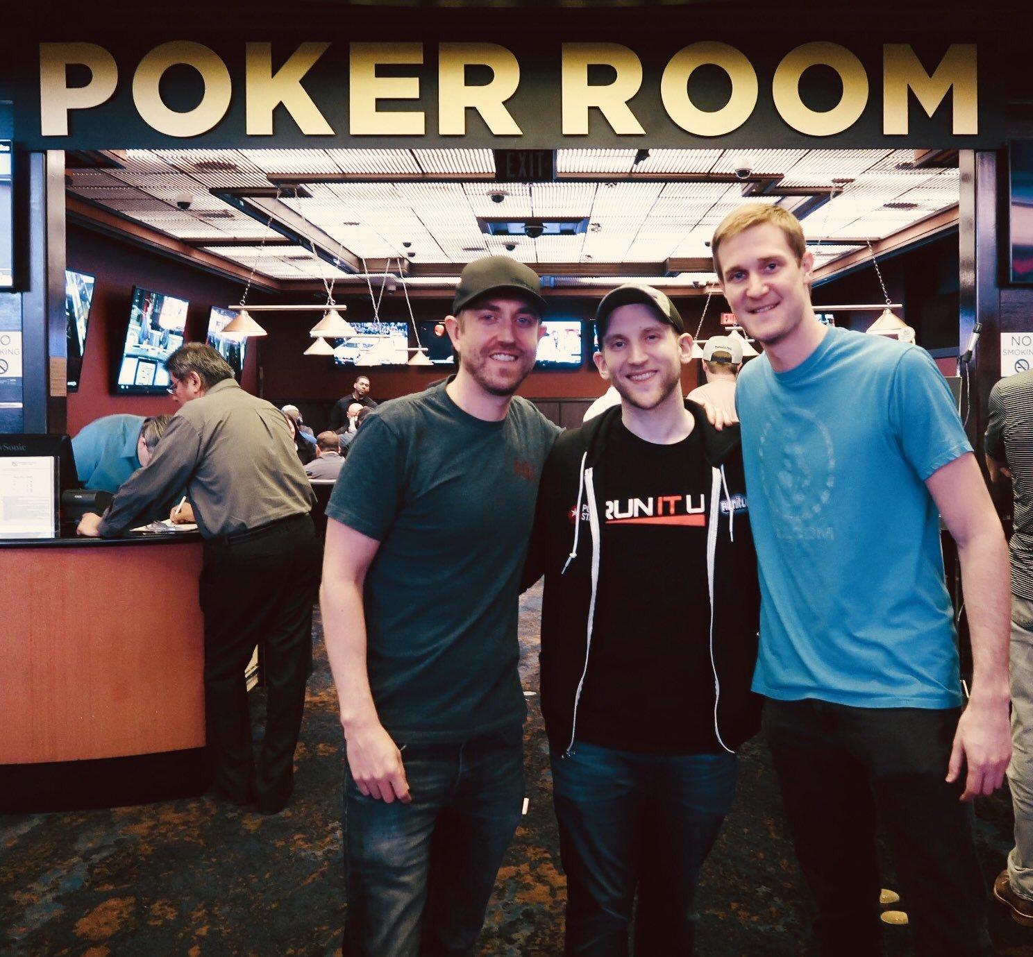 Brad Owen Global Poker Awards