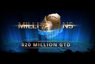 Partypoker Going for Gold Again with Another $20 Million MTT