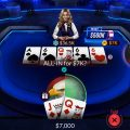 Zynga Poker Spin and Win