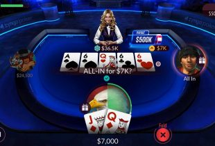 Zynga Poker Embraces Sit and Go Zeitgeist to Help Reverse Its Falling Fortunes