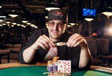 WSOP Antics Underway as Rulah Divine Drops Fresh Poker Beat