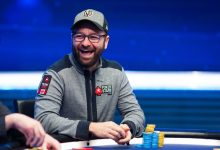 PokerStars Loses Another as Daniel Negreanu Moves in New Directions