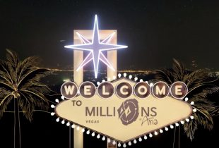 Partypoker Offering Sweet Deal in Sin City with Special Millions Vegas Event