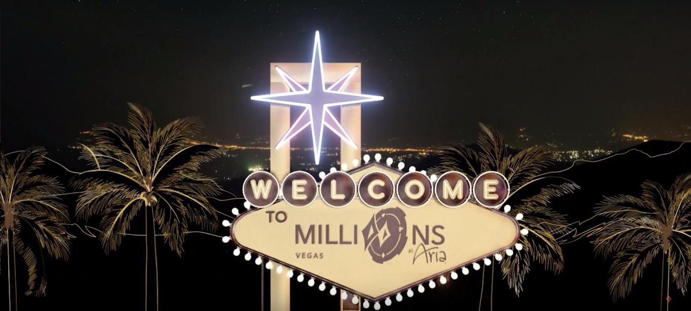 Partypoker Millions Las Vegas