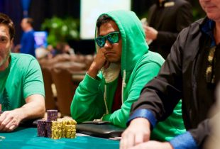 Upeshka De Silva Makes It Three with WSOP Online Win