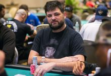 Jason Gooch Wins First Bracelet After Tough WSOP Online Finale