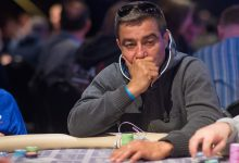 WSOP Main Event Final Table Recap: Hossein Ensan Leads from Pillar to Post