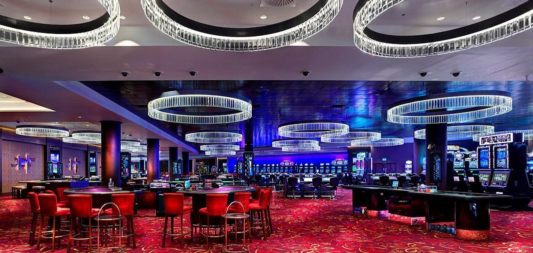Poker Central British Poker Open Aspers London