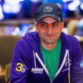 Antonio Esfandiari WSOP