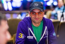 WSOP Main Event Bubble Bursts as Top Pros Remain in Contention