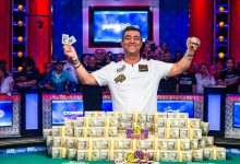 WSOP Main Event Result: Hossein Ensan Wins with Dominant Performance