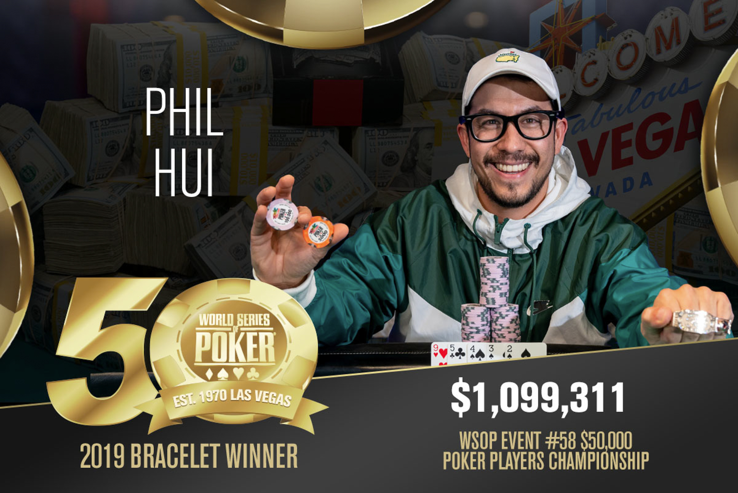 Phil Hui WSOP winner