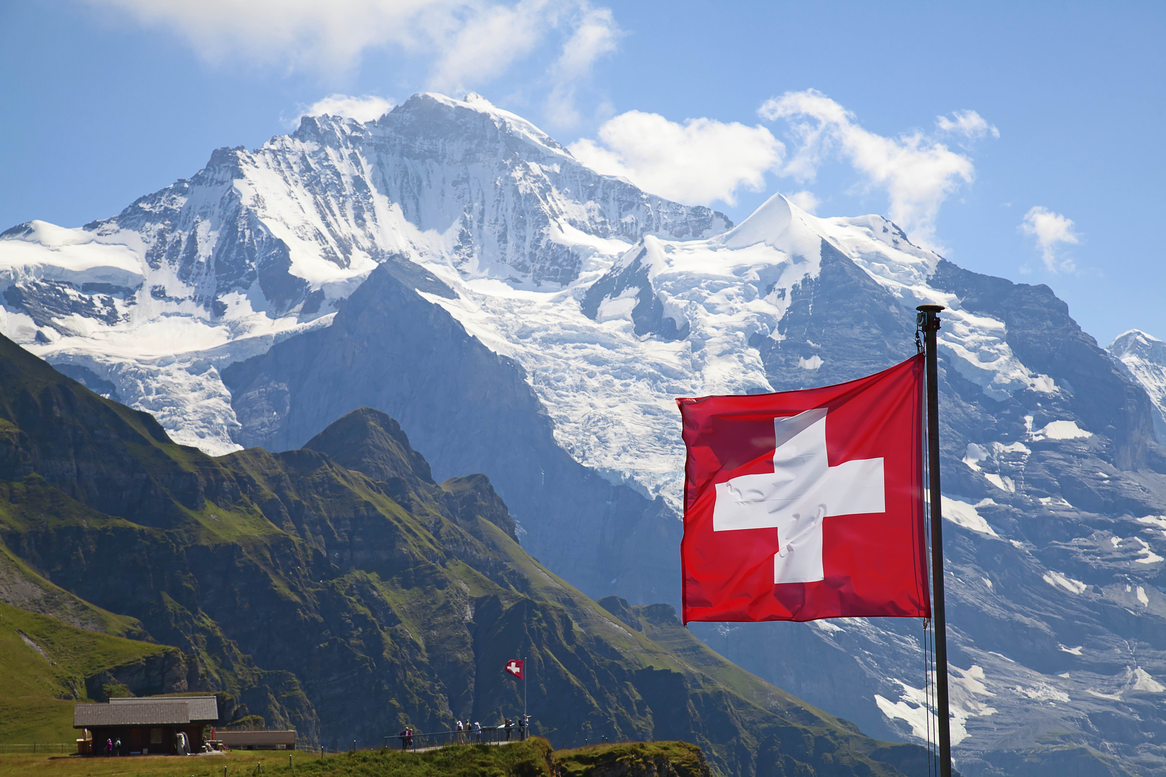 PokerStars Switzerland