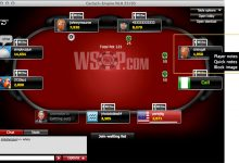 Players Cry Foul as WSOP.com Glitch Short-Changes Jon Borenstein