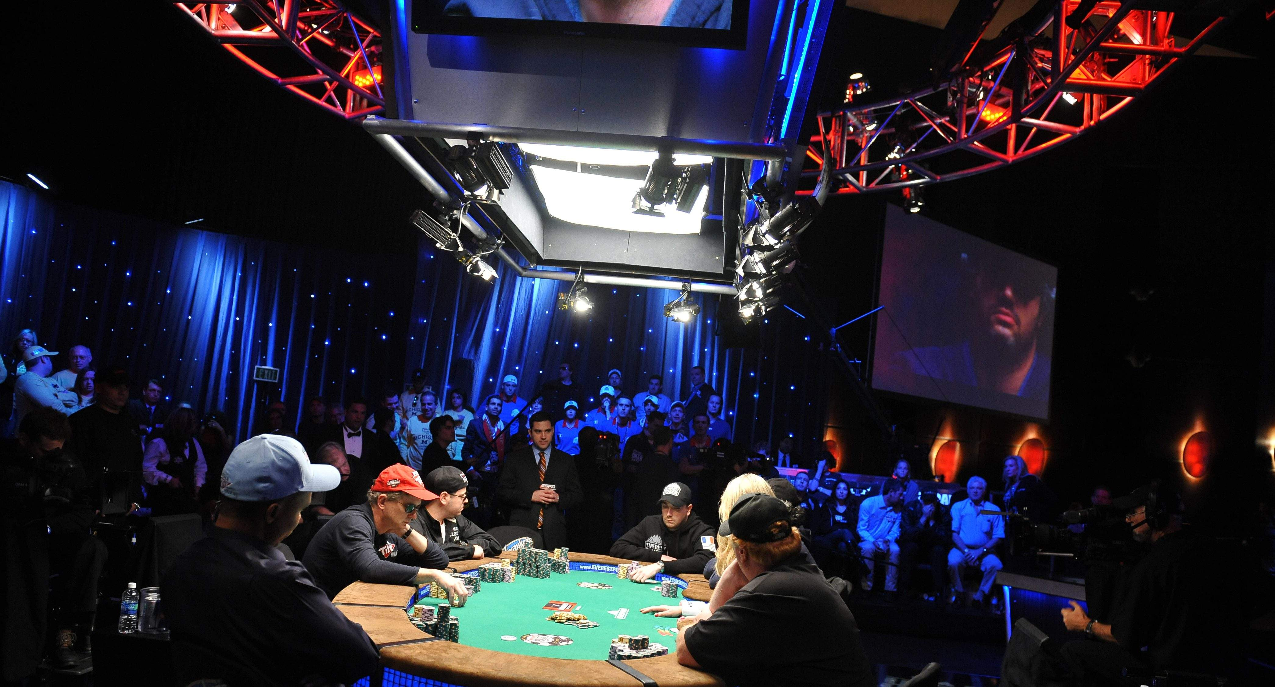 2019 WSOP Main Event