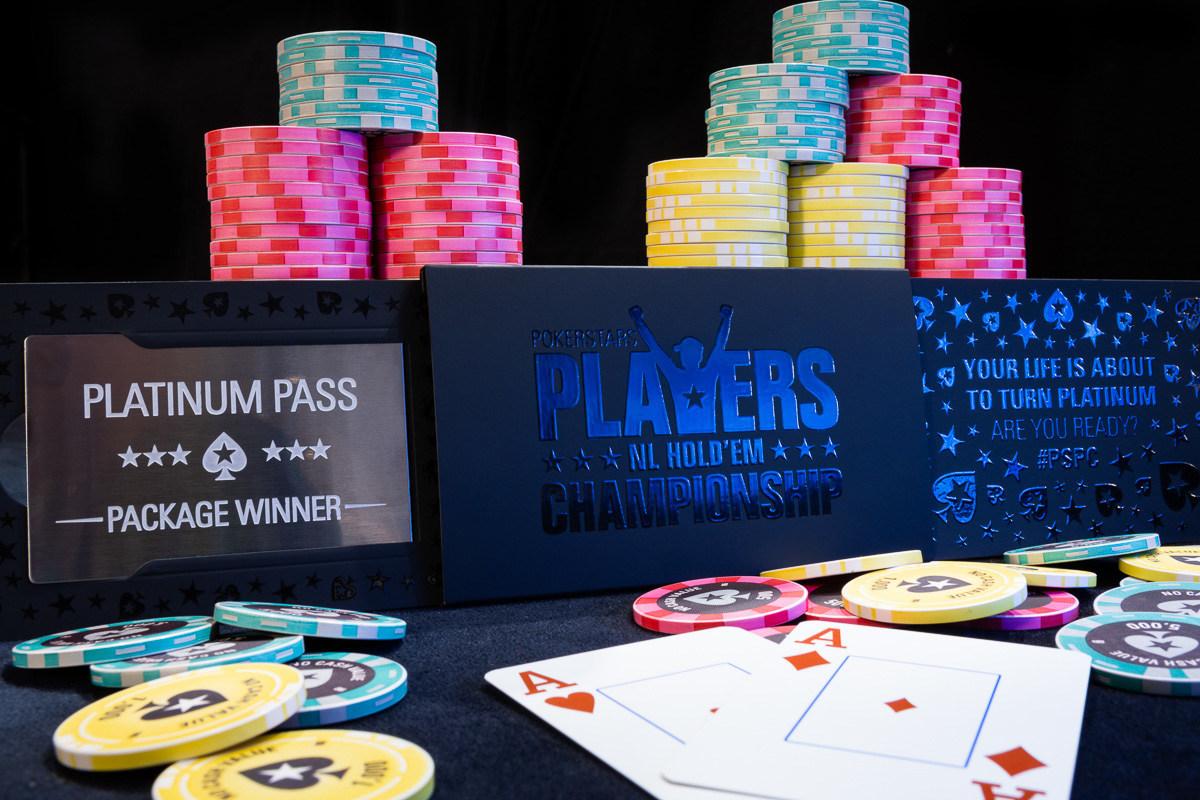 PokerStars Players No Limit Hold'em Championship 2020