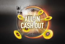 All-In Cash Out Goes Live but Online Poker Taking Backseat at Stars Group