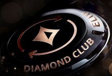 Added Value Generates Action as Second Player Reaches Partypoker Diamond Club Elite