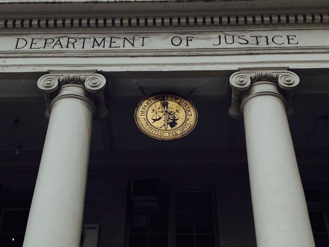 DOJ Wire Act appeal