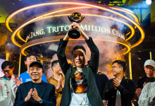 History Made as Aaron Zang Wins Momentous Triton Poker Event in London