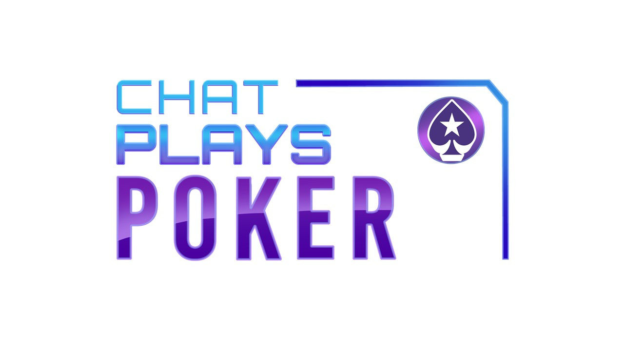 PokerStars Twitch Chat Plays Poker