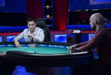 Asian Pros Dominate in Europe as WSOPE Heats Up
