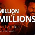Million for Millions Partypoker