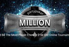 Partypoker Million Makes Shock Return with Player-Friendly Format