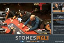 Cheating Allegations Stop Streams Flowing at Stones Gambling Hall