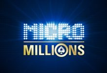 Major Prizepools and Minor Buy-ins as PokerStars MicroMillions Gets Underway