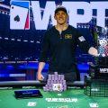 Alex Foxen WPT win